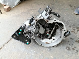 CHEV SPARK 3 1.2 USED GEARBOX