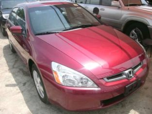 NIGERIA PORT AUTHORITY FOR AUCTIONING OF VARIOUS VEHICLE