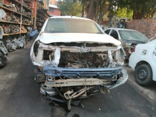 CHEV UTILITY 1.3 2013 USED SPARES FOR SALE