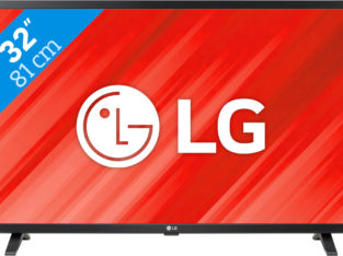 NEW LG Smart A1 ThinQ Tv $110