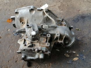 OPEL CORSA LITE USED GEARBOX