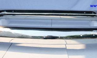 Vehicle Parts Volkswagen T2 Bay Window Bus bumper (1968-1972)