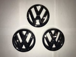 Volkswagen Polo Vivo New VW Badges & Other Used Spares