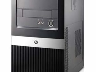 Core 2 duo_320GB_2GB_Desktop Computers