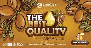 ZineGlob:Manufacturer and Producer and exporter of Argan Oil