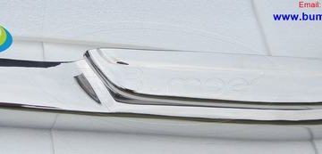 Mercedes W112 Saloon Year 1959 – 1968 Bumpers models 230S