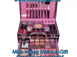 Miss Young Makeup Gift Set Collection