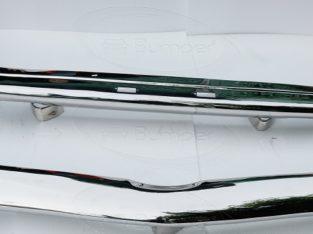 Bumper BMW 3200 CS Bertone Year 1962-1965 Oldtimer