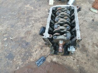 CHEV SPARK 3 USED BLOCK FOR SALE
