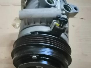 CHEV SPARK 3 USED AIRCON PUMP FOR SALE