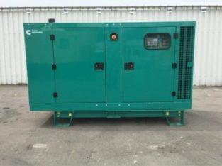 Cummins 20KVA Silent Three Phase Diesel Generator Set