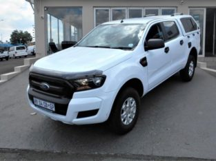 2019 RANGER 2.2 XL DOUBLE CAB WITH 47000KM FOR SALE