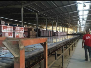 BN TILES PRODUCTION COMPANY