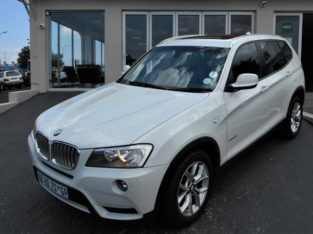 2011 X3 X DRIVE 35I 94000KM FOR SALE 0790475688