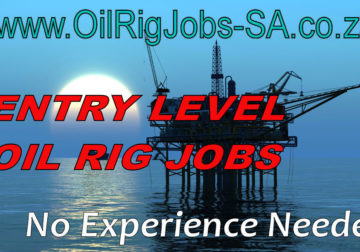 Start a career in the oil industry. Oil Rig Jobs now available