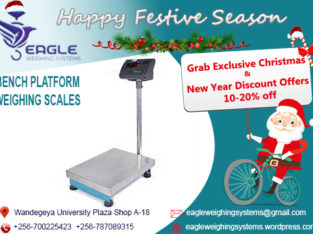 Digital Platform scale 40kg electronic weigh scale