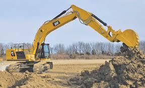 Excavator training course contact +27 71 459 3752