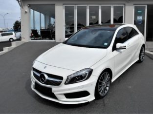 2015 A200D AMG FOR SALE
