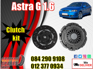 Astra G new and used parts/ for sale
