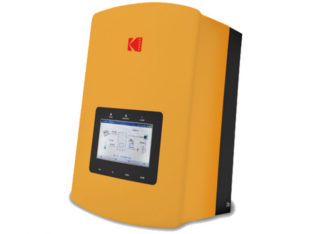 Kodak H4.6 4.6kW Solar Hybrid Inverter