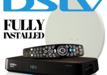 DS TV Installers Cape Town Call 079 162 0146
