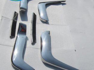Volvo P1800 Jensen Cow Horn stoßfänger