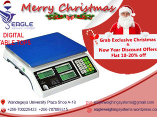 Wholesale high-precision weighing scales