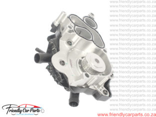 VW Golf 7 1.4 Tsi Cooling Water Pump Thermostat Water Pump