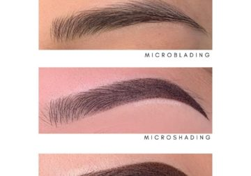 Get the Perfect Brows