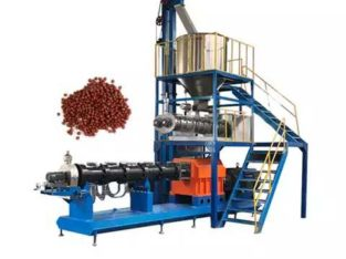 GRINDING MILL AND PELLET MAKING MACHINE