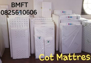 Cot Mattresses and Accessories
