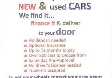 Need a car but don't want to take chances with broken ones?