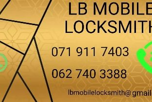 LB Mobile Locksmith 24Hours