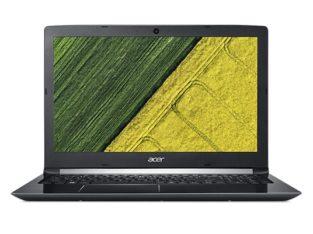 Acer Aspire 5 Pro A517-51P Core i7-8550U 8GB 1TB HDD + 256GB SSD