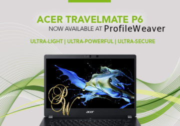 Acer Travelmate Laptop TMP614-51-G2-57V7