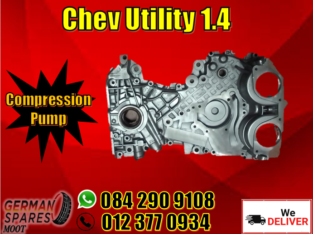 CHEV NEW AND USED PARTS FOR SALE