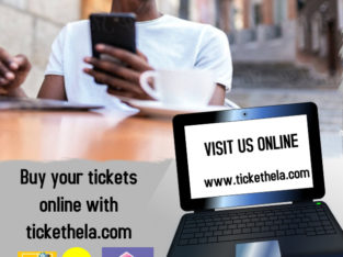 Tickethela.com