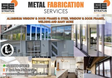 Leading experts in solar, Aluminum and steel fabrication