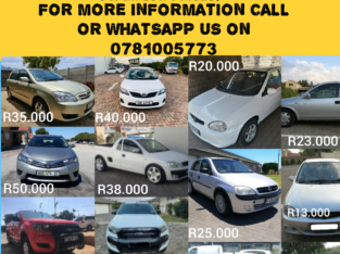 Affordable Cars For Sale