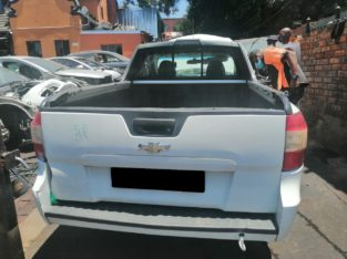 CHEV UTILITY 1.4 USED SPARES FOR SALE