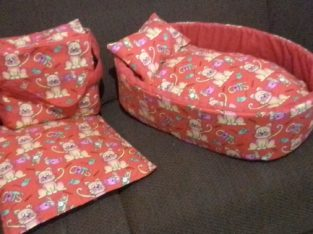 Doll Carrycot sets