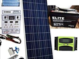 Affordable Durable Solar energy Kits