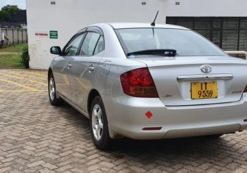 Toyota alion for sale