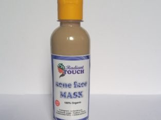 Radiant Touch Anti-Acne Face Set