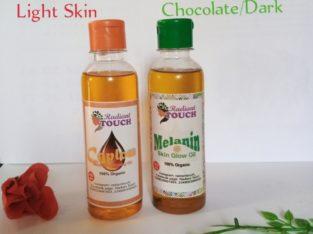 Radiant Touch Skin-Loving Oil