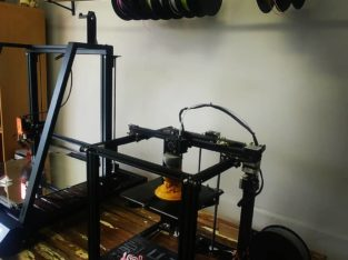 3D Printers For sale.