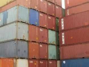 Need buyers for our containers