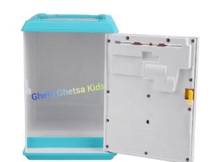 ELECTRONIC MONEY SAVING BOXES
