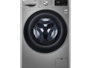 LG 10.5/7KG Eco Hybrid Washer Dryer – FH4U2JHP2D