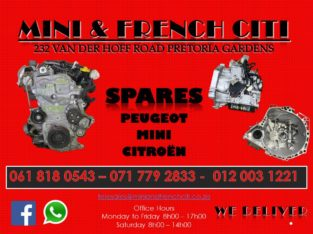 Selling of Spares